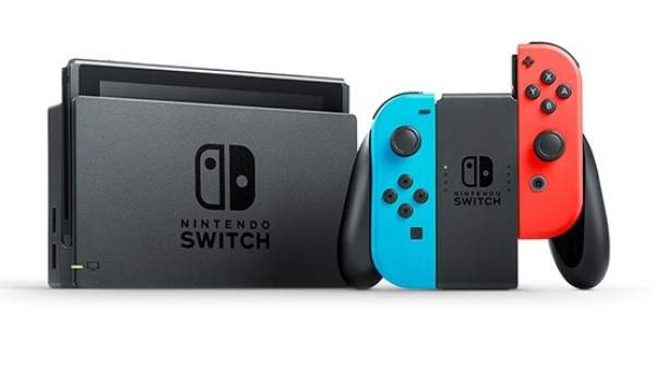 comprar nintendo switch colombia