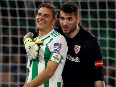 Joaquín y Herrerín