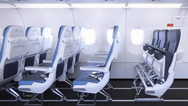 Los mejores inventos que pronto cambiarán los aviones en los que vuelas