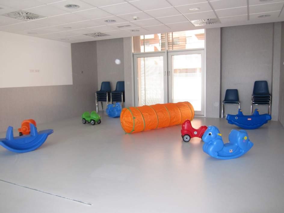Cs propone construir una escuela infantil en parque venecia - Construir parque infantil ...