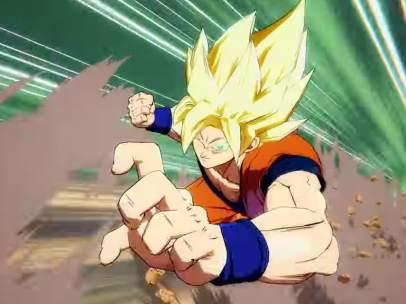 'Dragon Ball FighterZ'