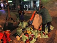 El riesgo de pobreza en España es mayor para las mujeres y para los hogares con niños