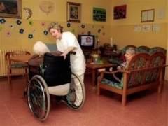 El 25% de los casos de maltrato a personas mayores se produce en residencias
