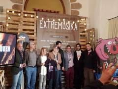 Extremusika
