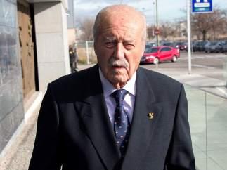 Antonio Tejero
