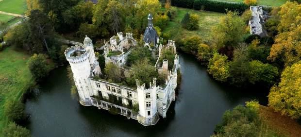 Unos 19.000 compradores rescatan un castillo francés gracias al 'crowdfunding'