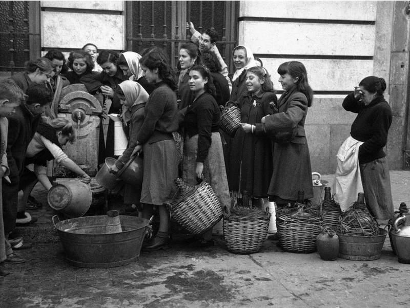Un libro recupera la figura de Campúa, uno de los pioneros de la fotografía en España