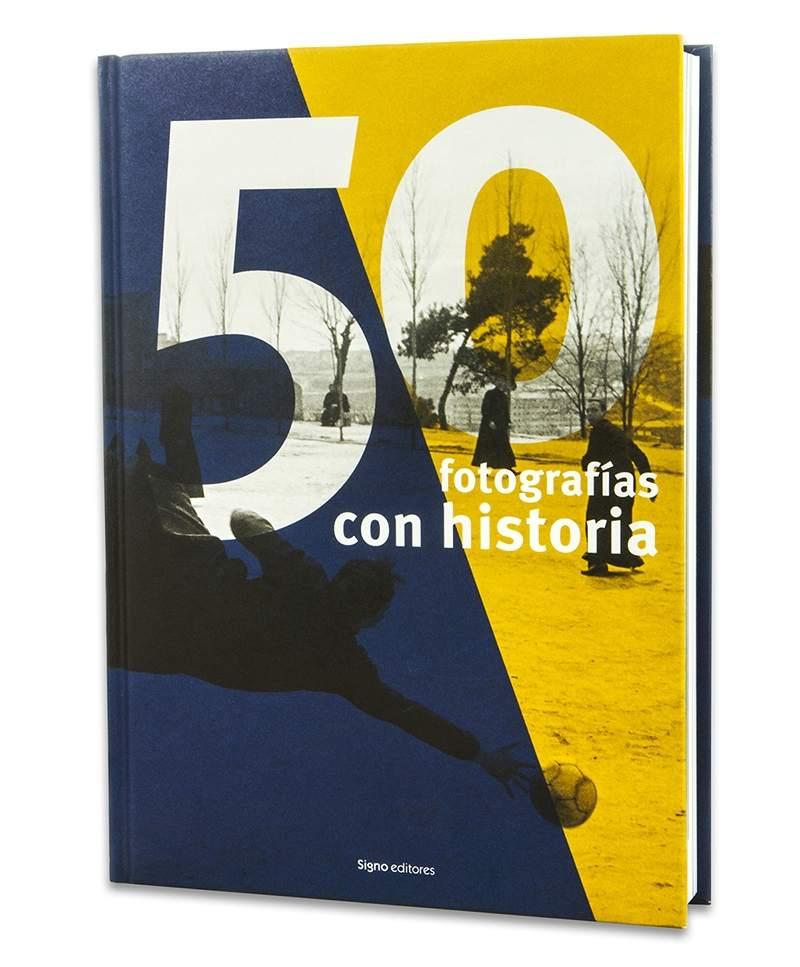 La historia de la fotografía española concentrada en un libro