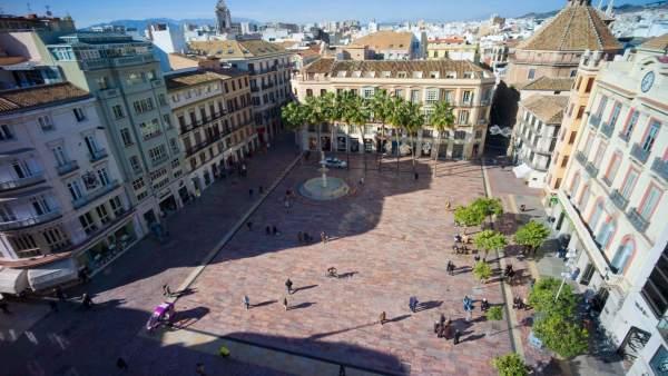 Nochevieja plaza 8