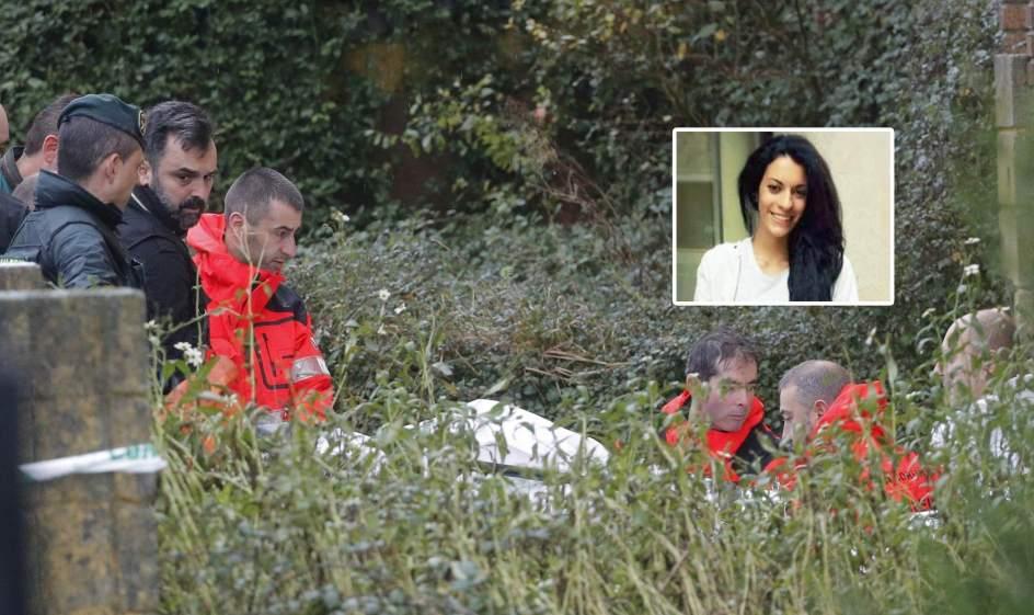 El informe preeliminar de la autopsia de Diana Quer no halla signos de violencia