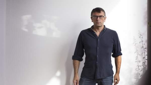 Rafael Doctor, director del CAF