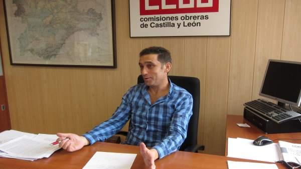 Vicente Andrés