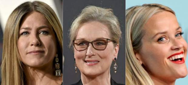 Actrices de Hollywood