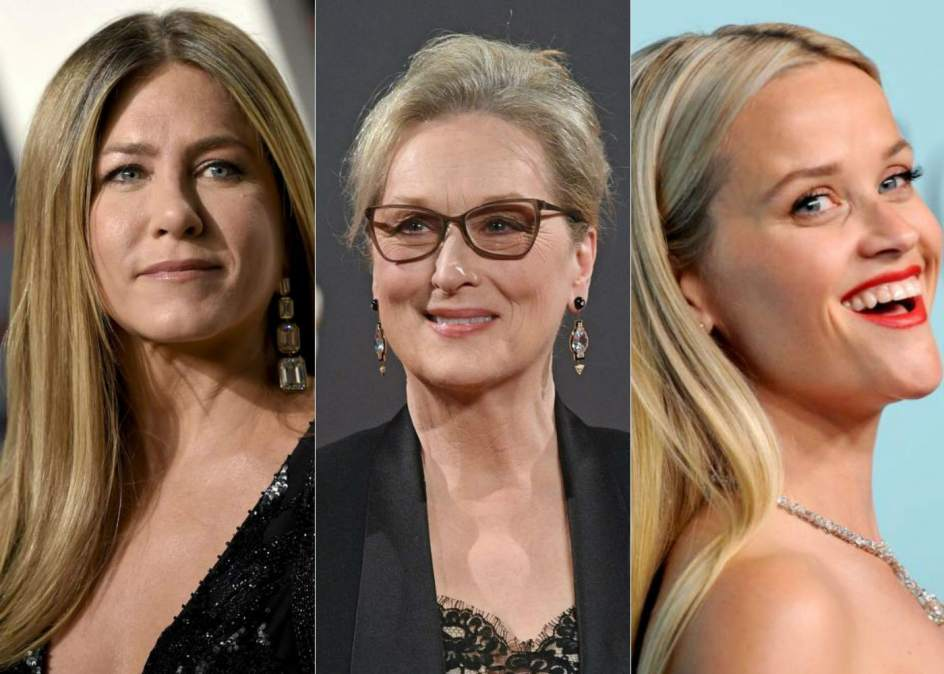Más de 300 actrices de Hollywood crean un fondo legal contra los abusos sexuales a mujeres