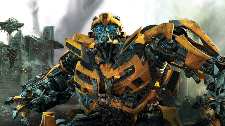 'Bumblebee', el 'spin-off' de 'Transformers', ya tiene sinopsis