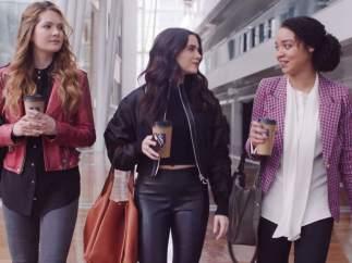 The Bold Type, la nueva 'Sexo en Nueva York'