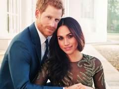 Harry y Meghan partirán una tarta orgánica en su boda