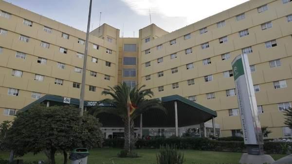 Complejo Hospitalario Torrecárdenas
