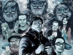 Manuel bartual cuento Navidad