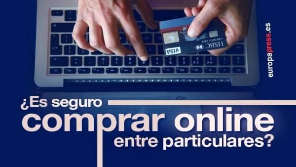 Guía para realizar compras online seguras entre particulares