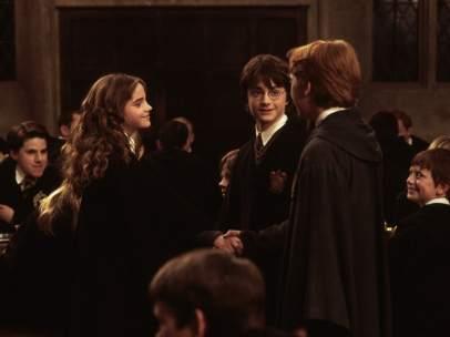 7. 'Harry Potter y la cámara secreta' (2002)