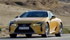 Lexus LC, uno de los mejores cupés por 120.000 €