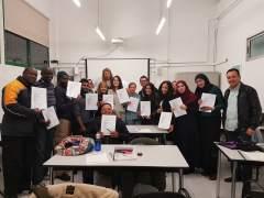 Curso de preparación para las pruebas de nacionalidad española