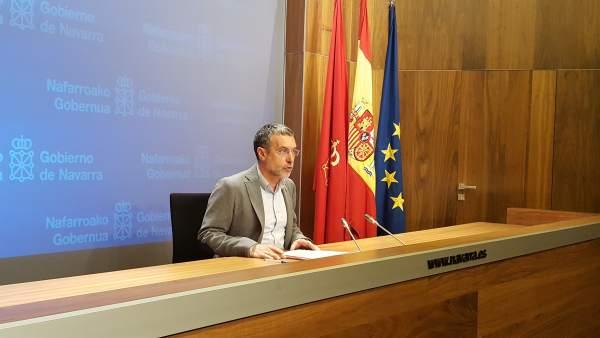 Miguel Laparra.