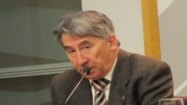 Aurelio López De Hita.