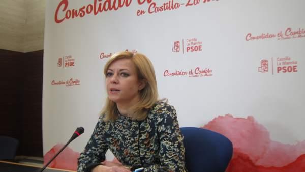 Abengózar, PSOE, ClM