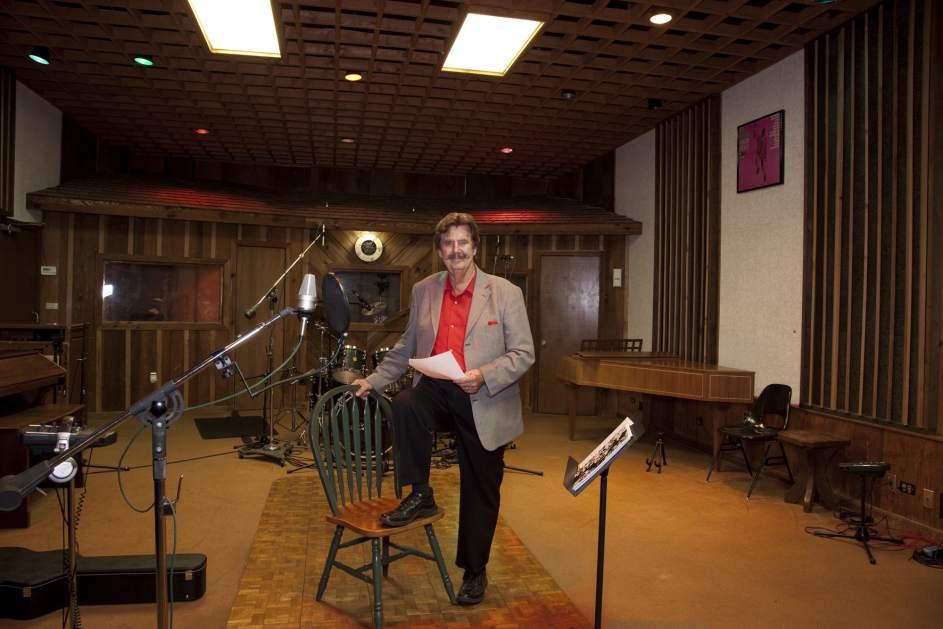 Muere el productor de música soul Rick Hall a los 85 años