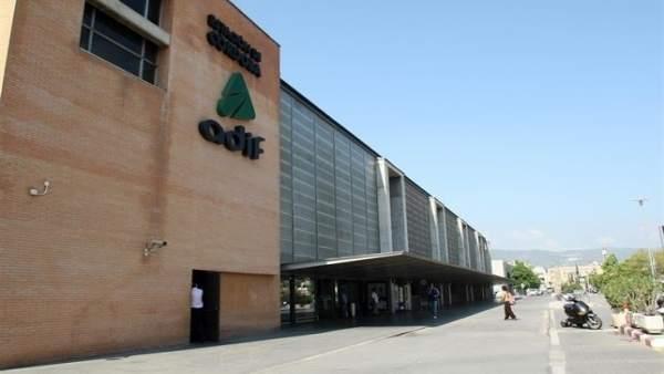 Estación de Córdoba