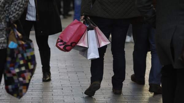 Compra, compras, comprar, regalo, regalos, regalar