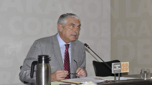 Antonio Suárez (PP)