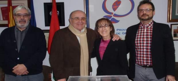 María Castillo, nueva presidenta de la Federación de Comercio