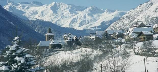 La ocupación hotelera ha crecido un 4,2% en 2017 en la Val d'Aran