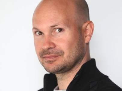Jacobo Alcutén. Periodista