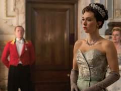 Arranca este viernes el rodaje de 'The Crown' en el Convento de Santo Domingo