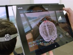 Tecnología Brain-to-Vehicle de Nissan