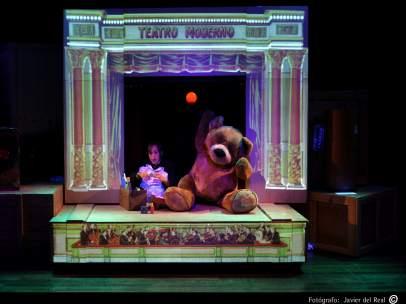Musical El Caja De Juguetes' Cuento 'la Llega Los Al Niños Para 7gmbfyI6vY