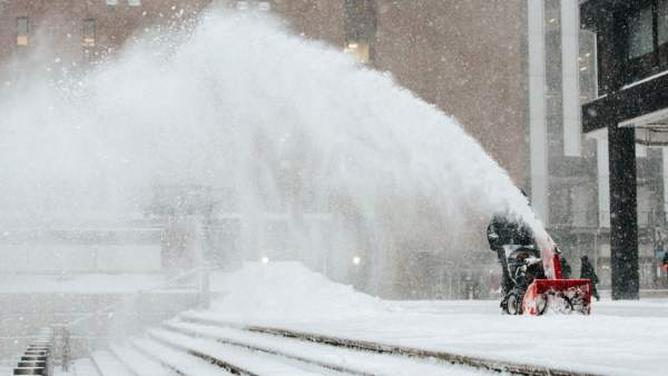 La ola de frío polar en Estados Unidos deja ya 19 muertos en todo el ... 1700ddb7ae4