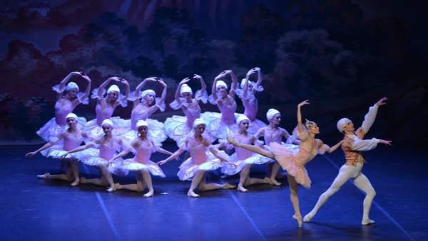 Russian Classical Ballet.