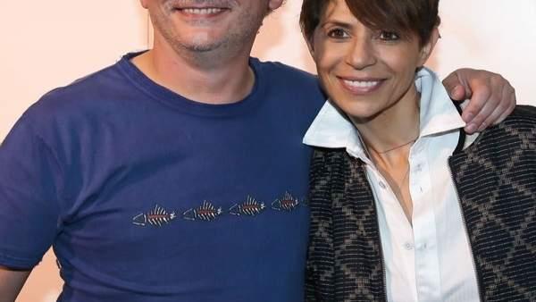 Andoni Luis Aduriz y Dominique Crenn