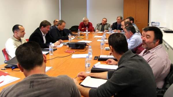 El Consejo Rector de Arento ratifica un plan de capitalización.