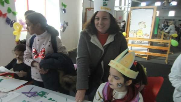 Actividad de la DOP Montes de Granada y la IGP Espárrago de Huétor Tájar