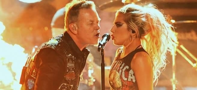 Lady Gaga actuará en los Grammy