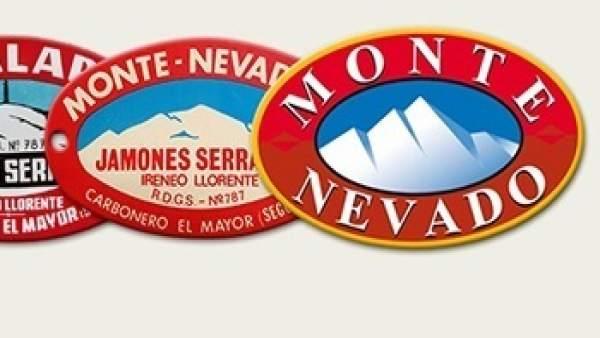 Etiquetas de Monte Nevado