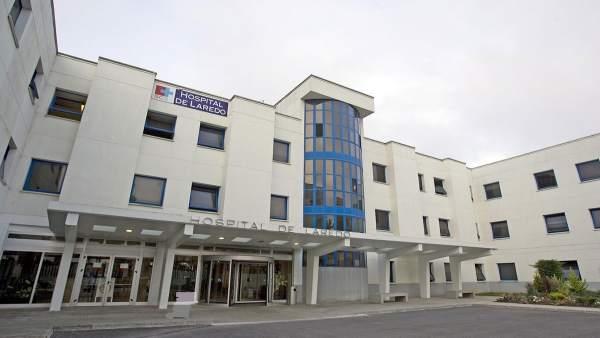 Hospital de Laredo