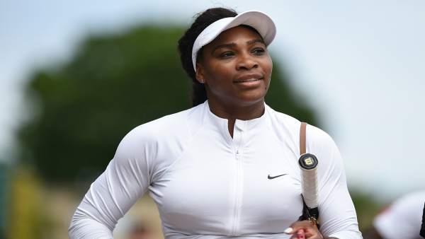 Serena Williams,Wimbledon 2015