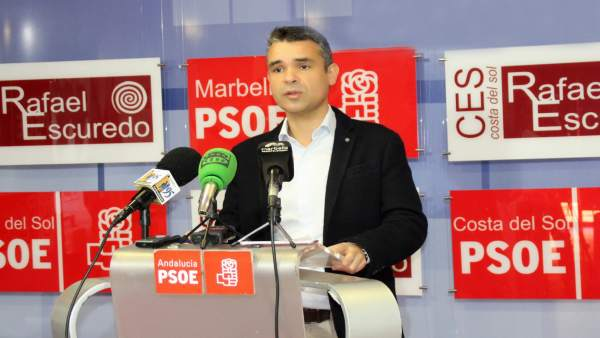 José Bernal. PSOE